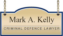 Mark A. Kelly